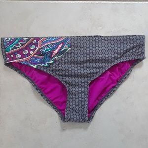 Title Nine Swim Bikini bottom so cute! Large